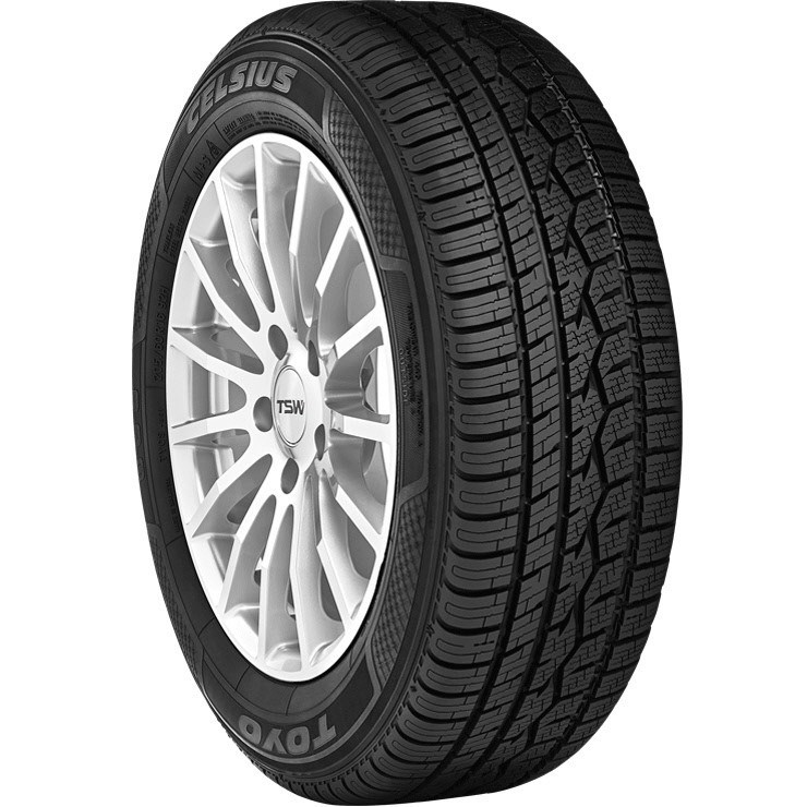 All Season Car Tires Celsius Variable Conditions Tire