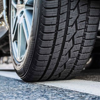 Toyo Celsius Cuv >> Celsius CUV Tires - Variable Conditions Tires | Toyo Tires